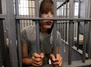 Justin Bieber podría ir a la cárcel, por bastante tiempo!